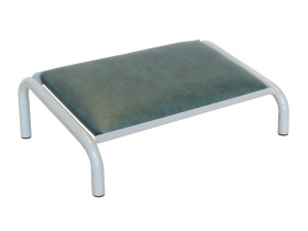Footrest, Padded, 145mm
