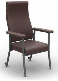 Katie Highback Chair