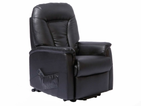 Montreal Recliner Lift Chair