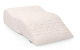 Cushion - Leg Relaxer - Quilted Cover