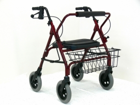 Seat Walker - Mack Series