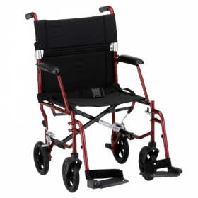 W/Chair - Hematite - Transit (18