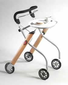 Trust Care - Lets Go Indoor Rollator